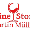 Wine Store Martin Muller